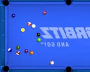 Multiplayer billiard online