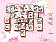 Hello Kitty mahjong �j j�t�kok